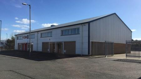 Industrial and Logistics Rent East Kilbride foto 7137 1