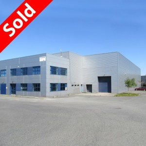 Unit 6A Stadium Business Park - Industrial, For Sale 1