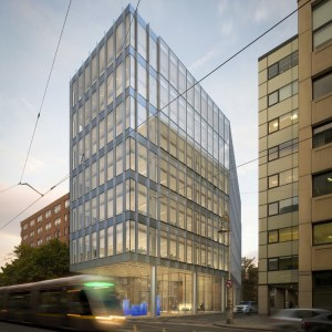 5 Harcourt - Office, To Let 1