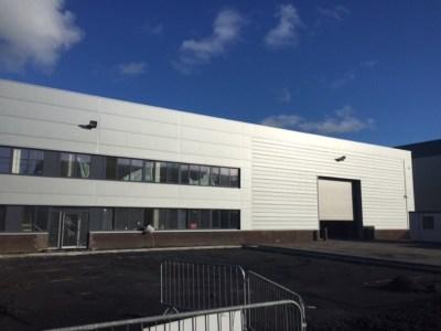 Block 1, Airton Road - Industrial, To Let 3