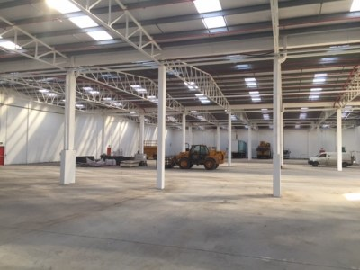 Block 1, Airton Road - Industrial, To Let 5