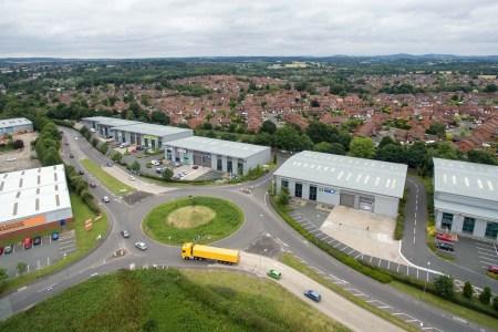 Industrial and Logistics Rent Kidderminster foto 7246 1