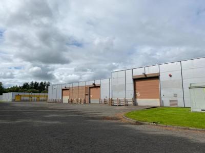 Industrial and Logistics Rent East Kilbride foto 375 6