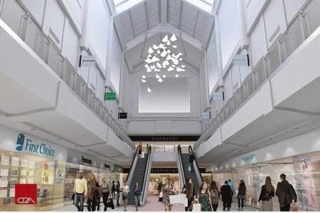 Retail Shopping Centre Rent Crawley foto 6990 1