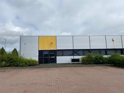 Industrial and Logistics Rent East Kilbride foto 375 4