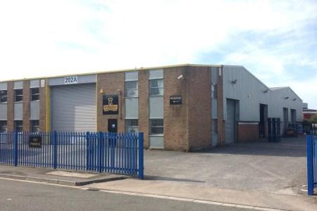 Industrial and Logistics Rent Bristol foto 6924 1
