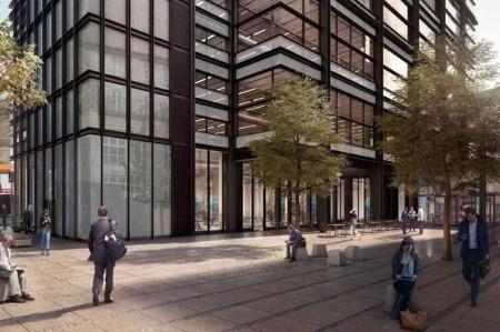 Office Rent London foto 4483 2