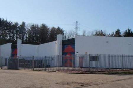 Industrial and Logistics Buyale East Kilbride foto 5576 1