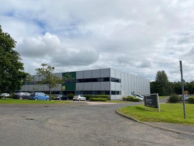 Industrial and Logistics Rent East Kilbride foto 375 5