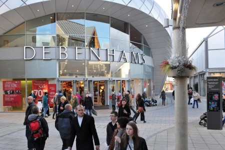 Retail Shopping Centre Rent Bury St Edmunds foto 6933 1