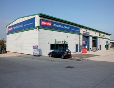 Industrial and Logistics Rent Crayford foto 4311 2