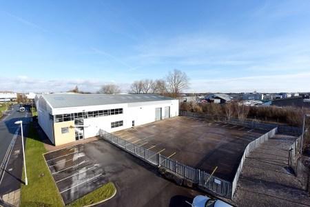 Industrial and Logistics Rent Warrington foto 8252 1