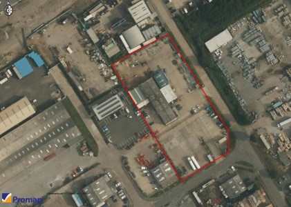Industrial and Logistics Rent Grimsby foto 8203 3