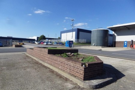 Industrial and Logistics Rent Basingstoke foto 7669 2