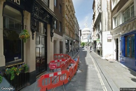 Serviced Office Rent London foto 1725 1