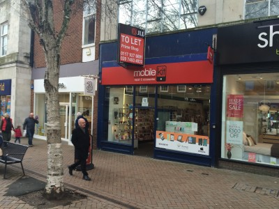 Retail High Street Rent Gloucester foto 6788 1