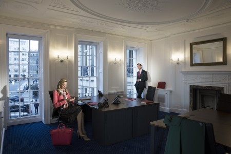 Serviced Office Rent London foto 1778 6