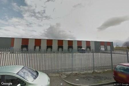 Industrial and Logistics Rent Newbridge foto 8133 1