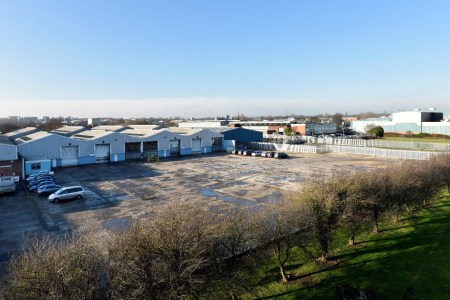 Industrial and Logistics Rent Newton Aycliffe foto 8028 3