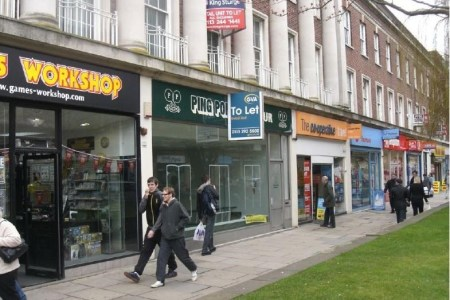 Retail High Street Rent Hull foto 6890 1