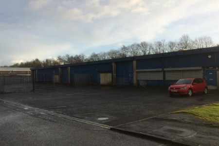 Industrial and Logistics Buyale Cumbernauld foto 7954 1