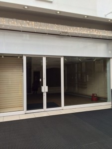 Retail Shopping Centre Rent Trowbridge foto 7810 1
