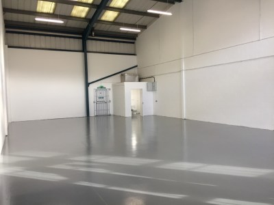 Industrial and Logistics Rent Hayes foto 7876 5