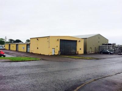 Industrial and Logistics Buyale Dunbar foto 2793 13