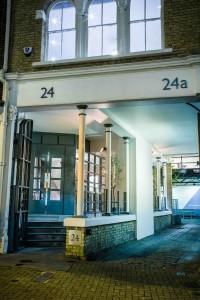 Serviced Office Rent London foto 7737 5