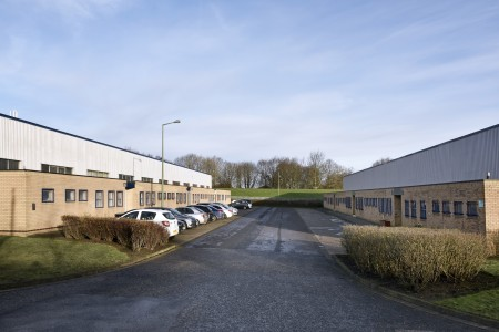 Industrial and Logistics Rent Newton Aycliffe foto 4510 2