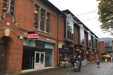 Retail High Street Rent Lincoln foto 6884 1