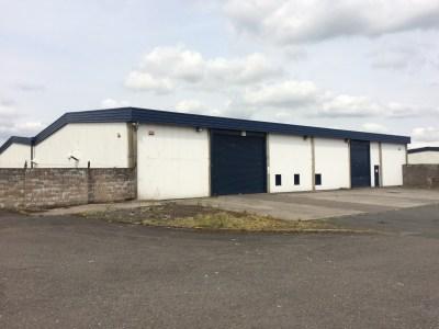 Industrial and Logistics Buyale Cumbernauld foto 4435 1