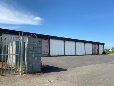 Industrial and Logistics Buyale Cumbernauld foto 4435 2