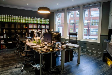 Serviced Office Rent London foto 7737 10