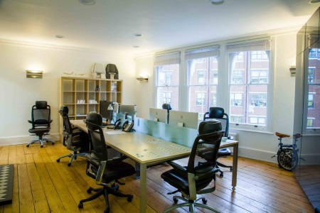 Serviced Office Rent London foto 7737 4
