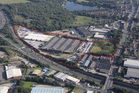 Industrial and Logistics Rent Bolton foto 6274 3