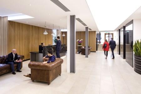 Office Rent London foto 6475 2