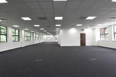 Office Rent Runcorn foto 6518 8
