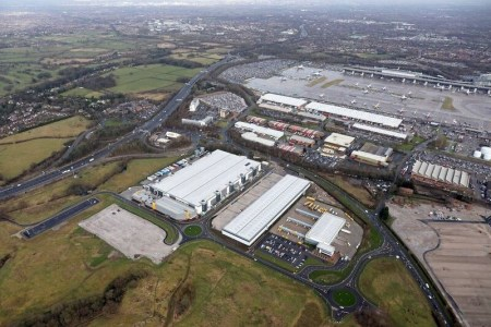 Industrial and Logistics Rent Manchester foto 998 5