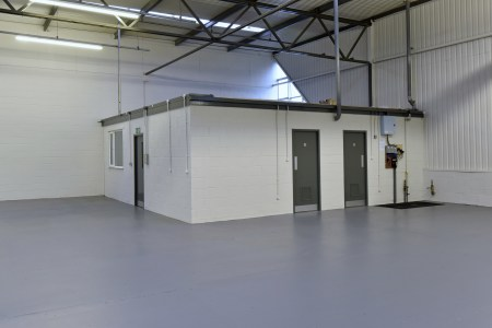 Industrial and Logistics Rent Newton Aycliffe foto 7792 4