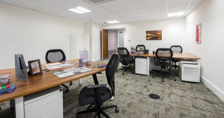 Serviced Office Rent London foto 1736 5