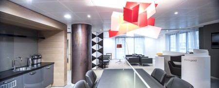 Serviced Office Rent London foto 1832 3
