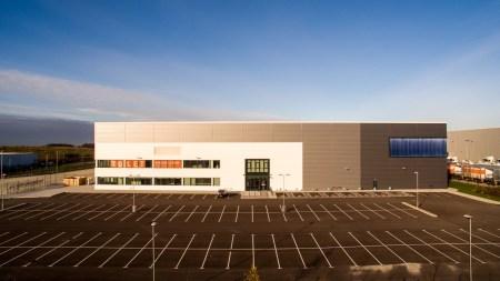 Industrial and Logistics Rent Bolton foto 995 5