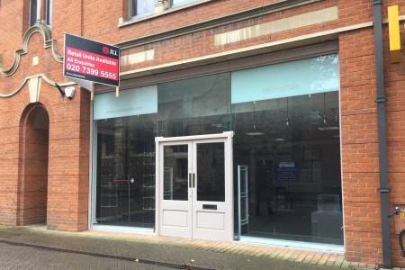 Retail High Street Rent Lincoln foto 6884 2