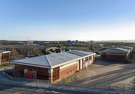Industrial and Logistics Rent Leeds foto 6278 3