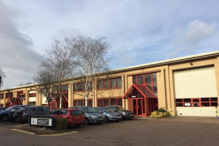 Industrial and Logistics Rent Rugby foto 7532 1