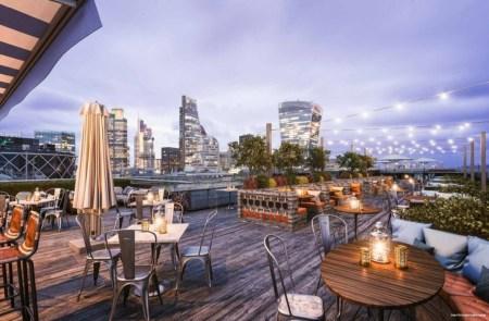 Office Rent London foto 4495 7