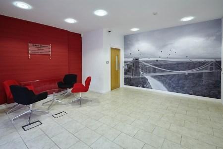 Office Rent Bristol foto 6446 2