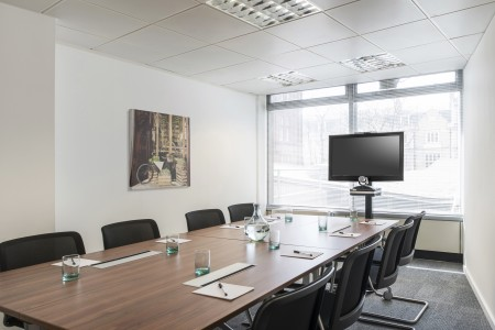 Serviced Office Rent London foto 1856 3