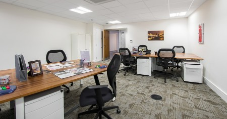 Serviced Office Rent London foto 1736 4